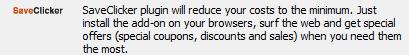 saveclicker install info