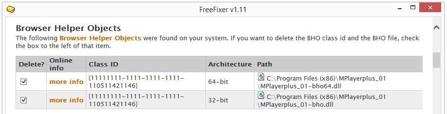 Mplayerplus_01 in Internet-Explorer