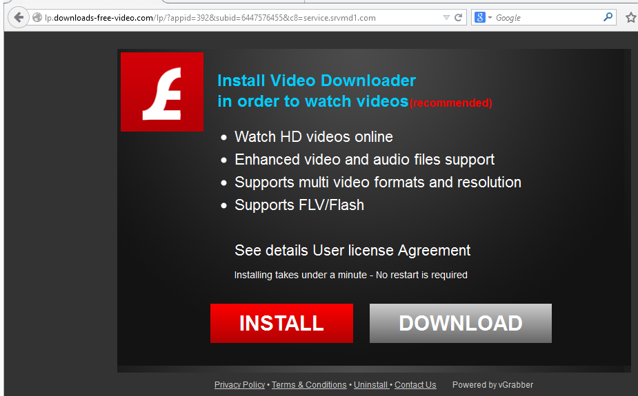 InstallVibes Video Downloader