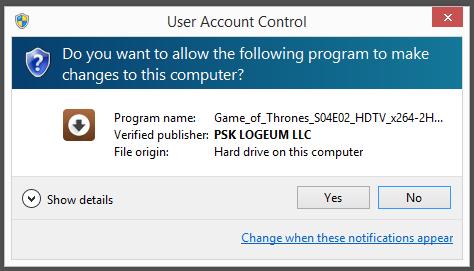 PSK Logeum LLC Publisher