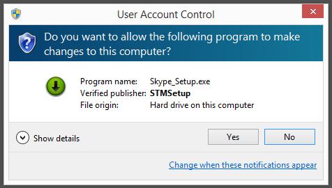 STMSetup for Skype_Setup.exe
