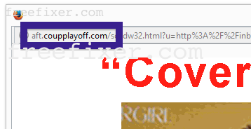 aft.coupplayoff.com pop-up in Firefox