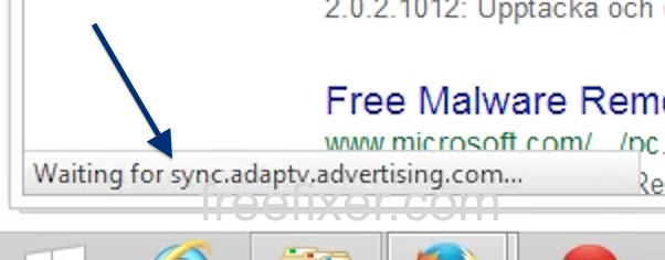 sync.adaptv.advertising.com status bar