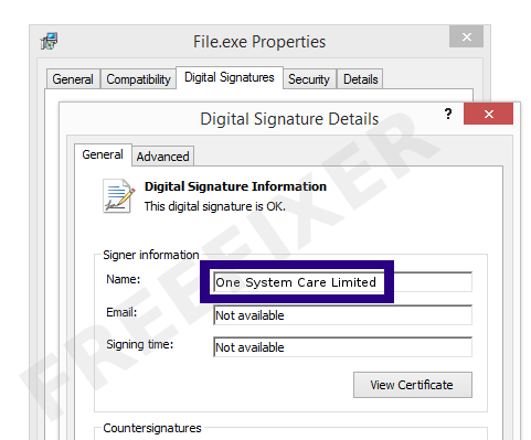 what is one systemcare
